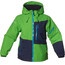 """Isbjörn Junior Offpist Ski Jacket CandyFrog"""